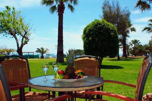 Kermia Beach Bungalow Hotel