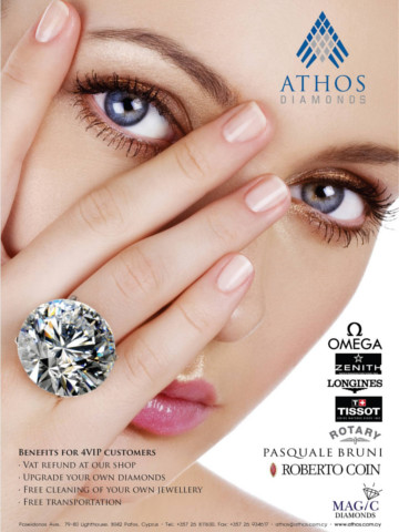 Athos Diamonds