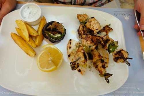 Katoi Restaurant
