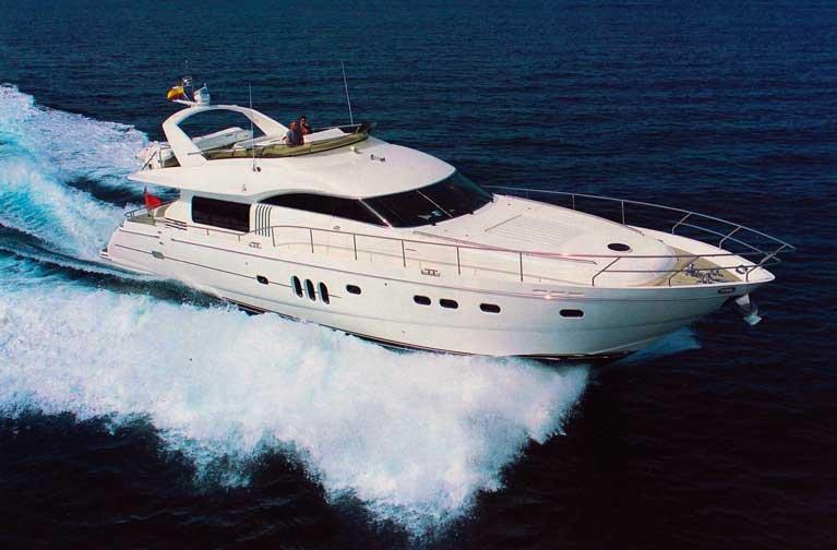 Cyprus VIP Service - Yachts charter