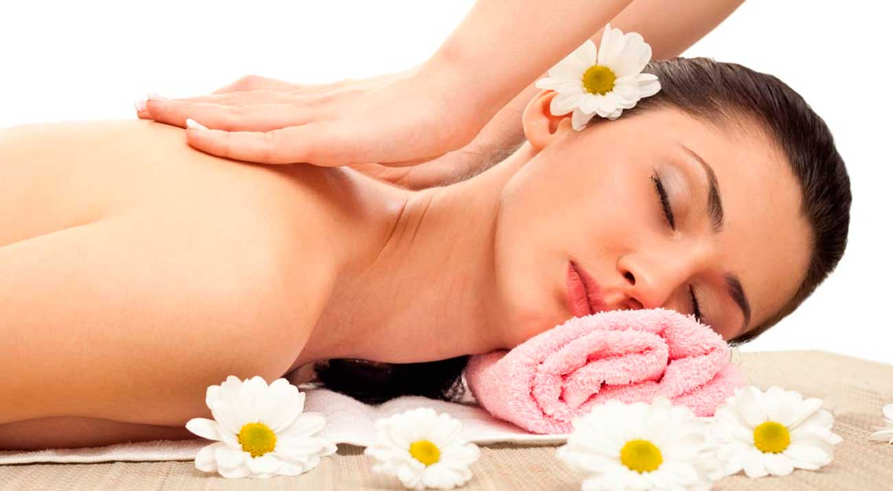 Special package for women-Spa, Rejuvenation and Shopping