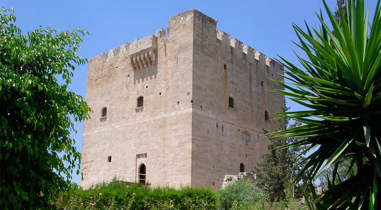 Historical Tour around Cyprus