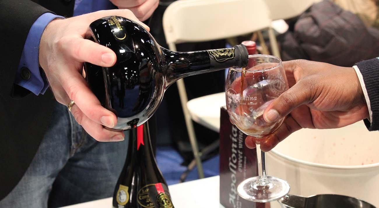 Дегустация кипрских вин