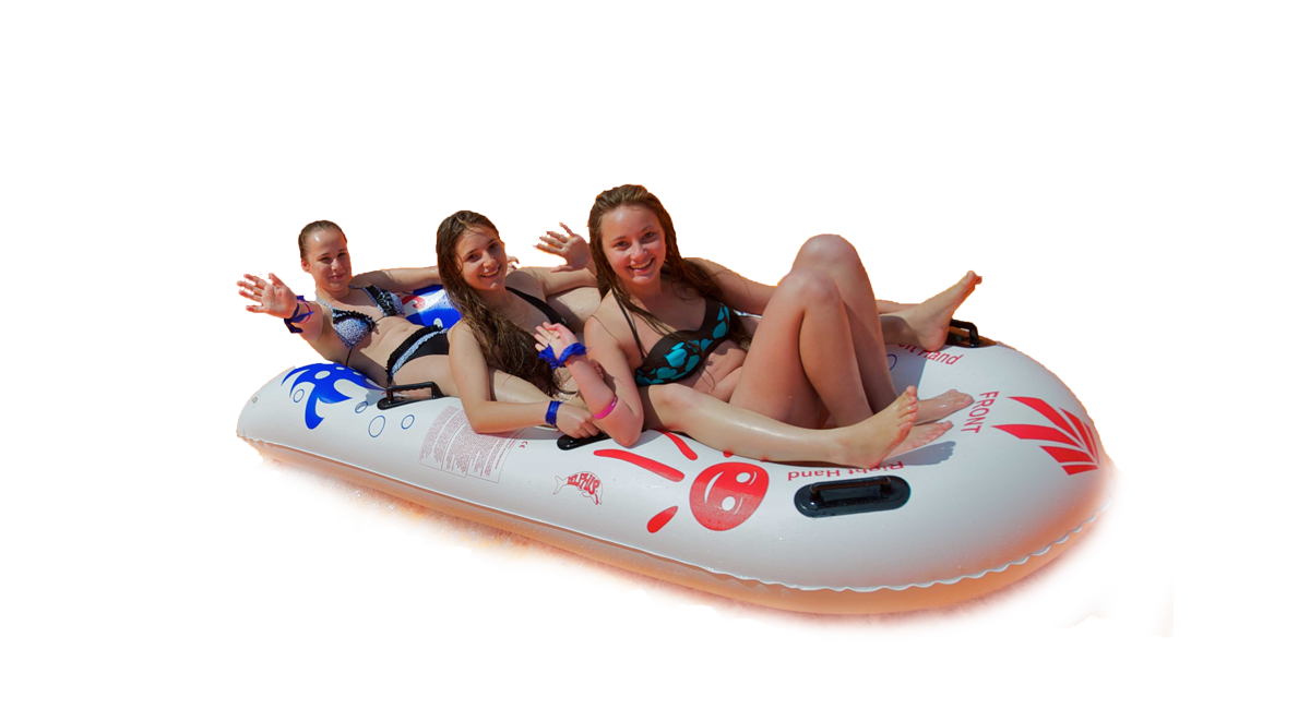 Fasouri WaterPark in Limassol