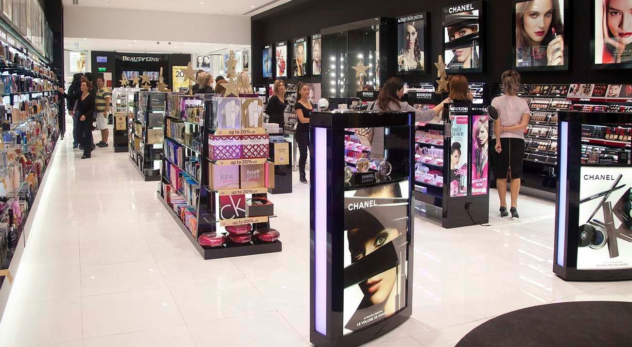Duty free Shopping in Cyprus