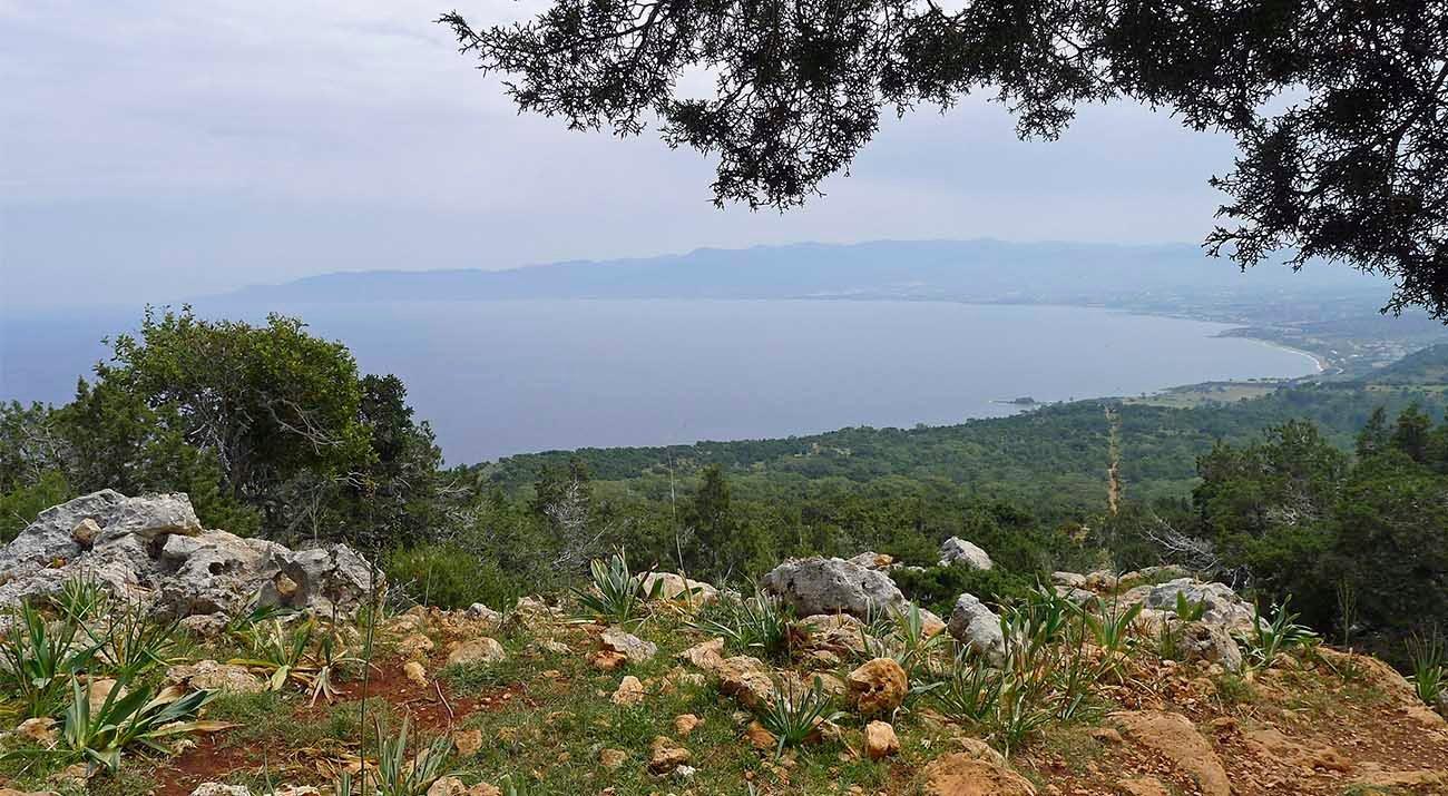 Akamas National Park